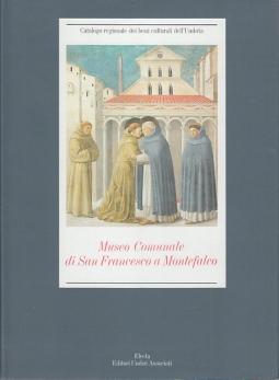 MUSEO COMUNALE DI SAN FRANCESCO A MONTEFALCO