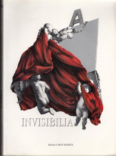 Invisibilia. rivedere i capolavori, vedere i progetti