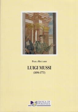 LUIGI MUSSI (1694-1771)