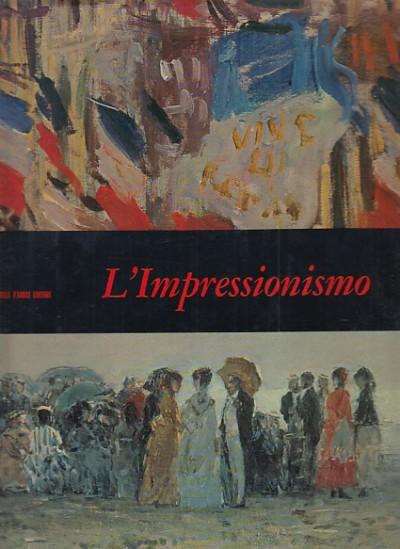 L'impressionismo - Martini Alberto