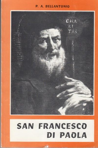 San francesco di paola - Bellantonio P.a.