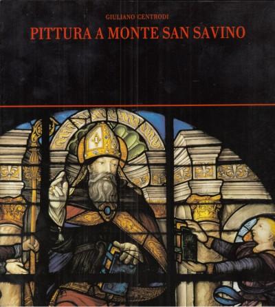 Pittura a monte san savino - Centrodi Giuliano