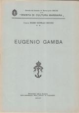 EUGENIO GAMBA