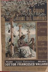 IGIENE DEL BAMBINO GUIDA ALLE MADRI PER BEN ALLEVARE I LORO FIGLI