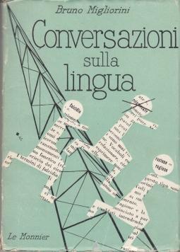 CONVERSAZIONI SULLA LINGUA