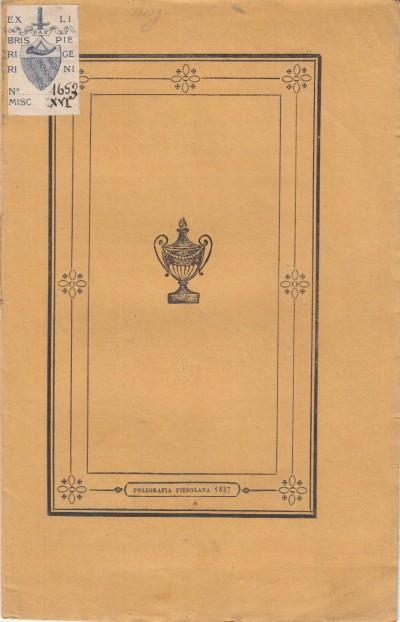 Necrologia di giuseppe lustrini