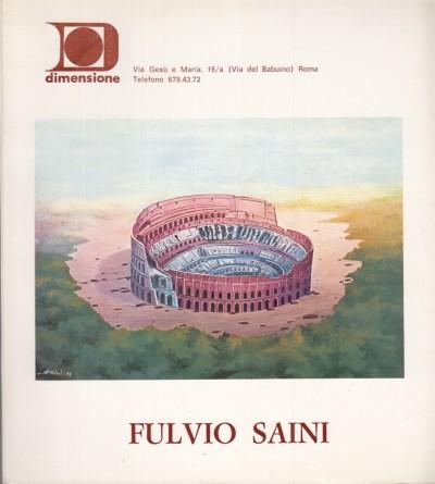 Fulvio saini - Giannattasio Sandra - Bonavita Toni (testi Di)