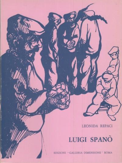 Luigi spanÒ - Repaci Leonida