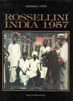 ROSSELLINI INDIA 1957