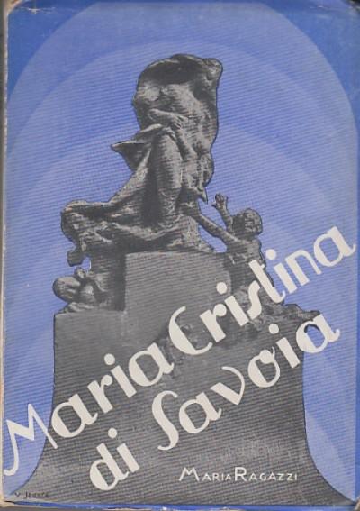 Maria cristina di savoia - Ragazzi Maria