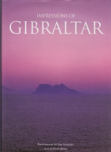 IMPRESSIONS OF GIBRALTARE