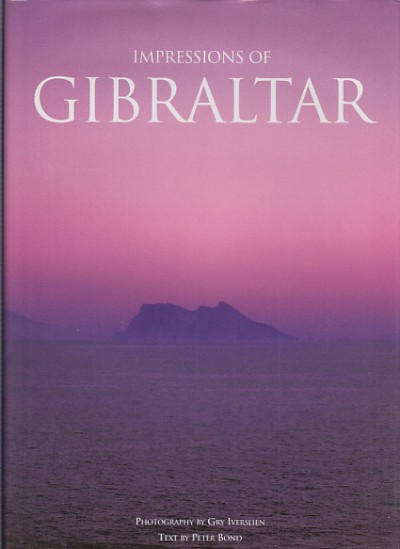 Impressions of gibraltare - Peter Bond - Gry Iverslien