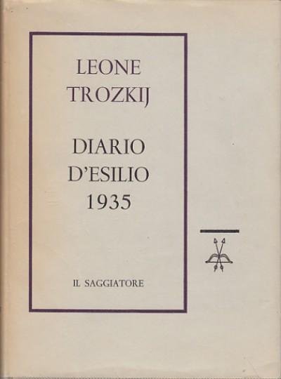 Diario d'esilio - Trozkij Leone
