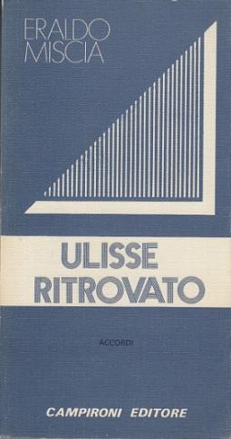 ULISSE RITROVATO