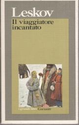 IL VIAGGIATORE INCANTATO - L'ANGELO SUGGELLATO