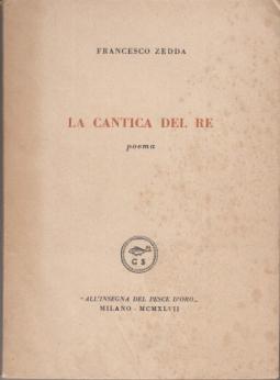 LA CANTICA DEL RE