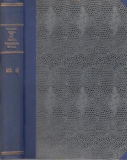 LE IMPUGNAZIONI CIVILI VOLUME SECONDO PROCEDIMENTI DI IMPUGNAZIONE (101-398)