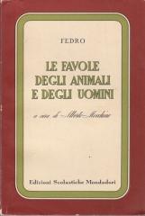 LE FAVOLE DEGLI ANIMALI E DEGLI UOMINI