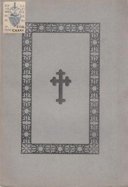 IN MORTE DI CARLO NICCOLAI XVI MARZO MDCCCXCV