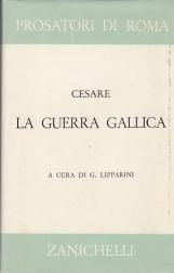 LA GUERRA GALLICA