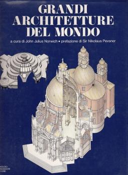 GRANDI ARCHITETTURE DEL MONDO