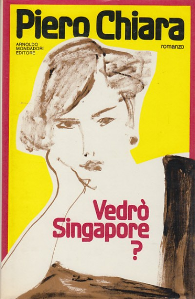 VedrÒ singapore? - Chiara Piero