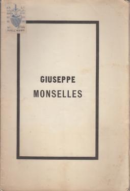 ALLA MEMORIA DI GIUSEPPE MONSELLES