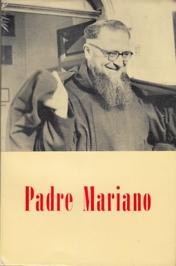 PADRE MARIANO DA TORINO UN APOSTOLO DEL NOSTRO TEMPO