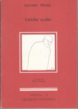 LIRICHE SCELTE