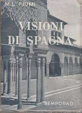 VISIONI DI SPAGNA (ENCANTADORA)