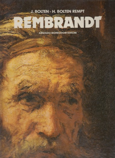 Rembrandt - Bolten Jap - Bolten Rempt Henriette
