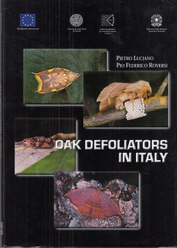 OAK DEFOLIATORS IN ITALY