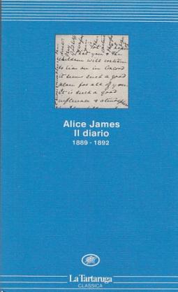 IL DIARIO 1889 - 1892