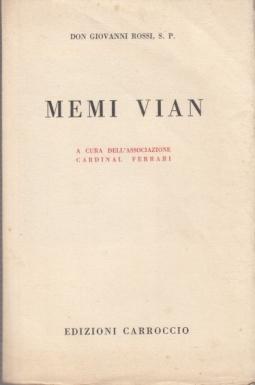 MEMI VIAN