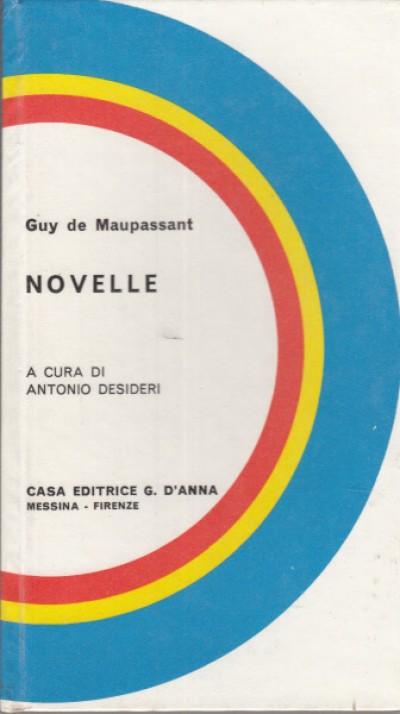 Novelle - Guy De Maupassant