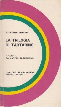 LA TRILOGIA DI TARTARINO