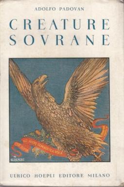 CREATURE SOVRANE