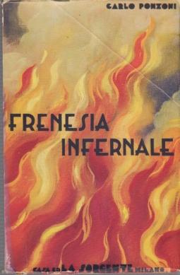 FRENESIA INFERNALE