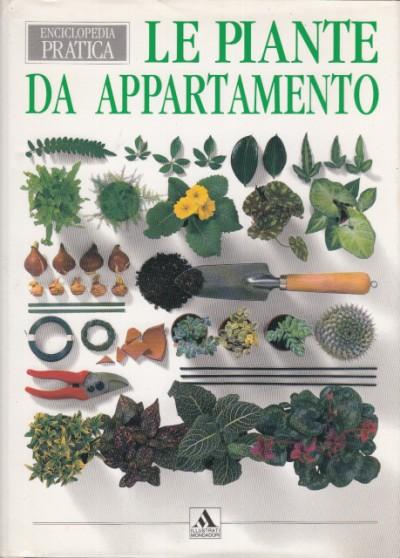 Le piante da appartamento - Brookes John