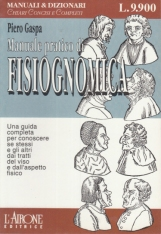 MANUALE PRATICO DI FISIOGNOMICA