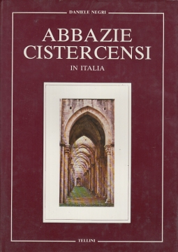 ABBAZIE CISTERCENSI IN ITALIA