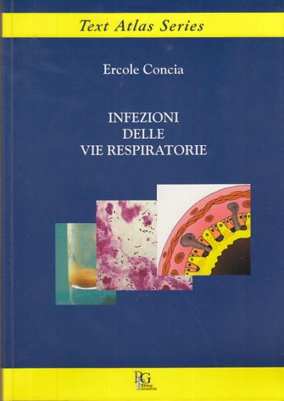 Infezioni delle vie respiratorie - Concia Ercole