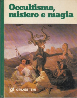 OCCULTISMO MISTERO E MAGIA