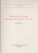 COLLE DI VAL D'ELSA DIOCESI E CITTÀ TRA '500 E '600