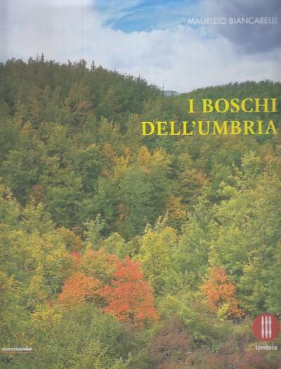 I boschi dell'umbria - Biancarelli Maurizio