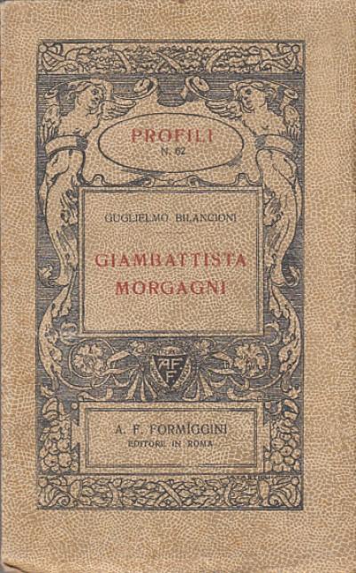 Giambattista morgagni - Bilancioni Guglielmo