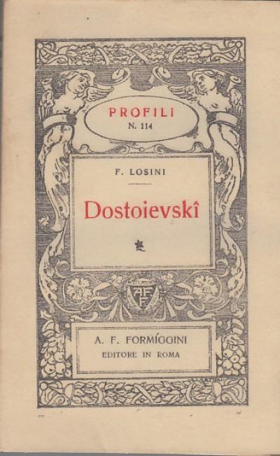 Dostoievski - Losini F.