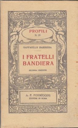 I FRATELLI BANDIERA