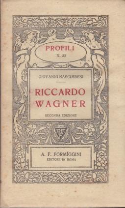 RICCARDO WAGNER