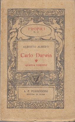 CARLO DARWIN